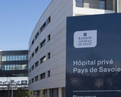 hpps medecin chal hopital clinique rdv taxi pays de gex annecy annemasse